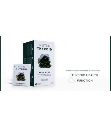 НутраТироид чай филтър х 20