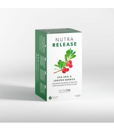 НутраРилийз чай филтър х 20