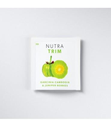 НутраТрим чай филтър х 20
