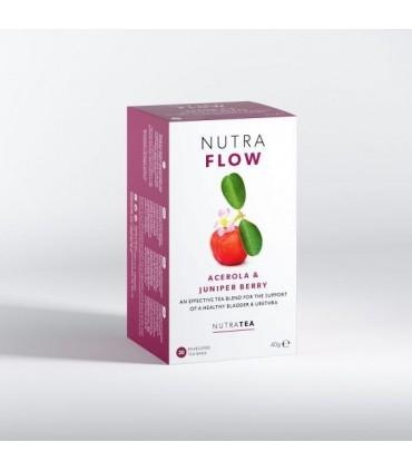 НутраФлоу чай филтър х 20