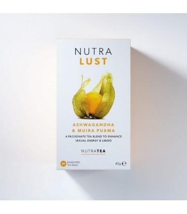 НутраЛъст чай филтър х 20